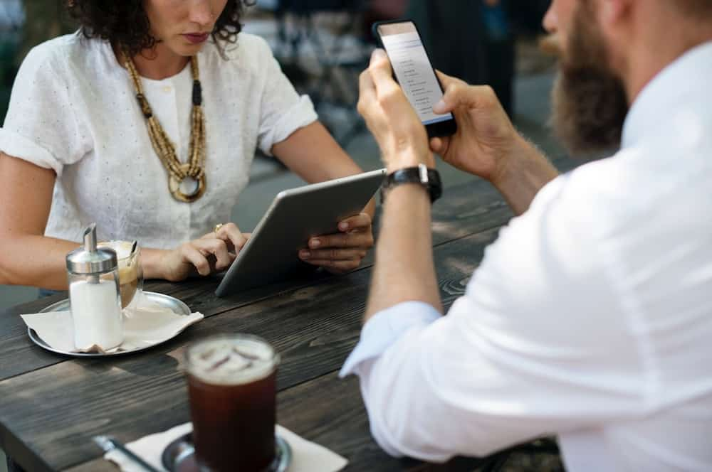 Mobile-Friendly Websites are Key
